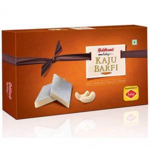Kaju Barfi 500 Gms