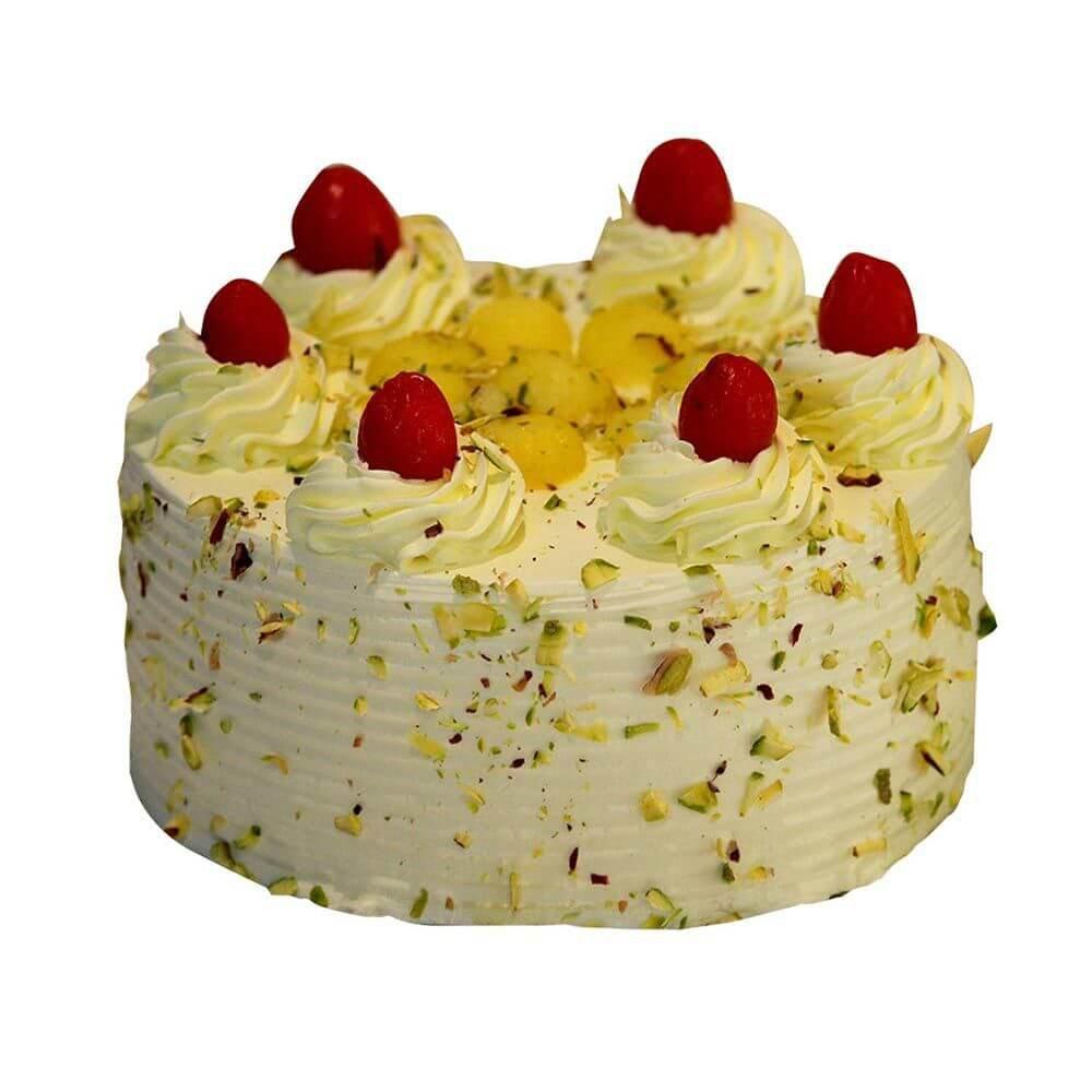 Rasmalai Cake (1Kg)