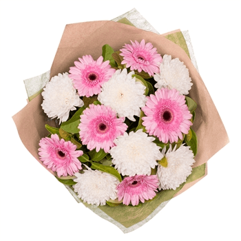 Gerbera flower Bouquet
