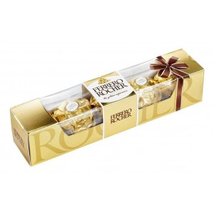 Ferrero Rocher 4 Pieces